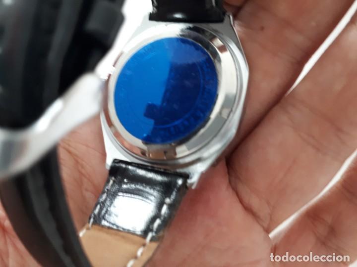 Relojes de pulsera: RELOJ SUIZO SUPER TITUS VINTAGE NUEVO. - Foto 2 - 133501494