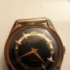 Relojes de pulsera: RELOJ DE PULSERA CABALLERO CARGA MANUAL,MULTY PRIMA GENTLENAN 23, FUNCIONA, 34 MM, FUNCIONA. Lote 133536418