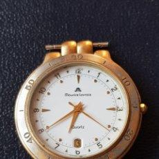 Orologi da polso: MOURICE LACROIX DE CUARZO DESCONOZCO SU ESTADO NO ANDA. Lote 133753025