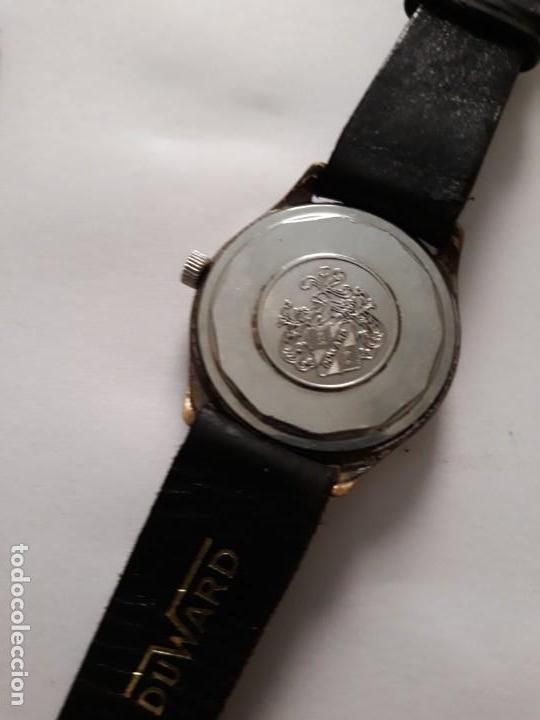 Relojes de pulsera: RELOJ DE PULSERA CABALLERO CARGA MANUAL,duward triunph, funciona,ver descripcion y fotos - Foto 3 - 133800826