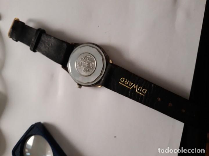 Relojes de pulsera: RELOJ DE PULSERA CABALLERO CARGA MANUAL,duward triunph, funciona,ver descripcion y fotos - Foto 4 - 133800826