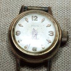 Relojes de pulsera: PEQUEÑO RELOJ PULSERA MOD FUNCIONA PERFECTAMENTE. Lote 133865538