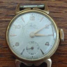 Relojes de pulsera: RELOJ SEÑORA AVIA 15 JOYAS FUNCIONA. LENTE RAJADA Y RAYADA. Lote 133909866