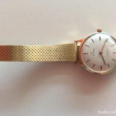 Relojes de pulsera: CYMA CYMAFLEX PERFECTO ESTADO Y REVISADO. Lote 133986406