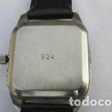 Relojes de pulsera: RELOJ RAKETA RUSIA SEGUNDA GUERRA MUNDIAL. . Lote 134038254