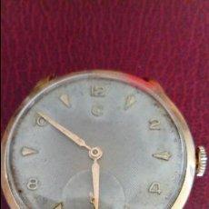 Relojes de pulsera: RELOJ CYMA. Lote 134102342