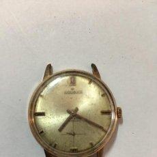 Relojes de pulsera: RELOJ INSAWATCH 17 JEWELS INCABLOC. Lote 134016822