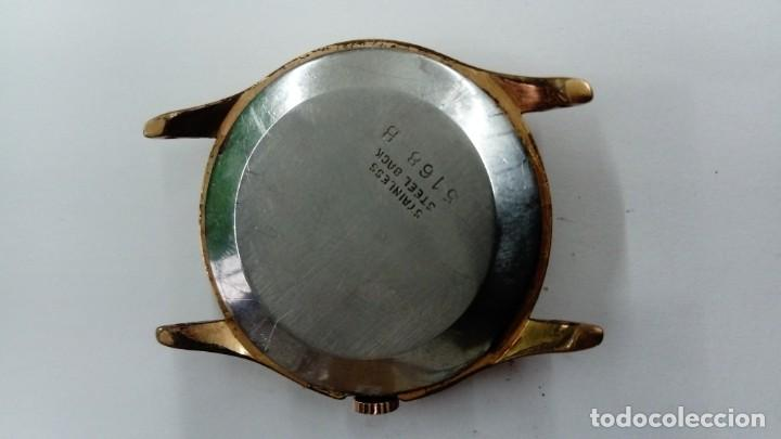 Relojes de pulsera: Bonito reloj Rodania - Foto 2 - 134216138