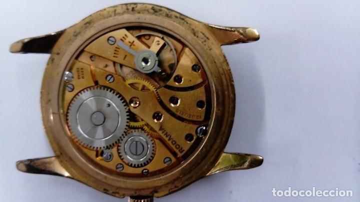 Relojes de pulsera: Bonito reloj Rodania - Foto 3 - 134216138