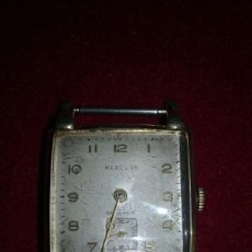 Relojes de pulsera: MERCURY ANTIGUO RELOJ SUIZO. AÑOS 40 / 50.FUNCIONA .27 MM X 27 MM.. Lote 134269954