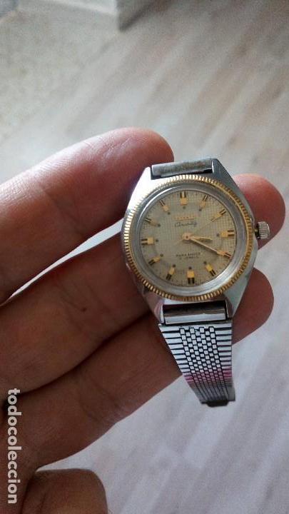 Relojes de pulsera: VINTAGE RELOJ HMT NUEVO. - Foto 2 - 134543510