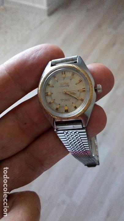 Relojes de pulsera: VINTAGE RELOJ HMT NUEVO. - Foto 3 - 134543510