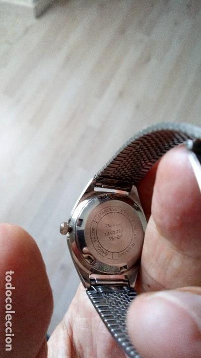 Relojes de pulsera: VINTAGE RELOJ HMT NUEVO. - Foto 4 - 134543510