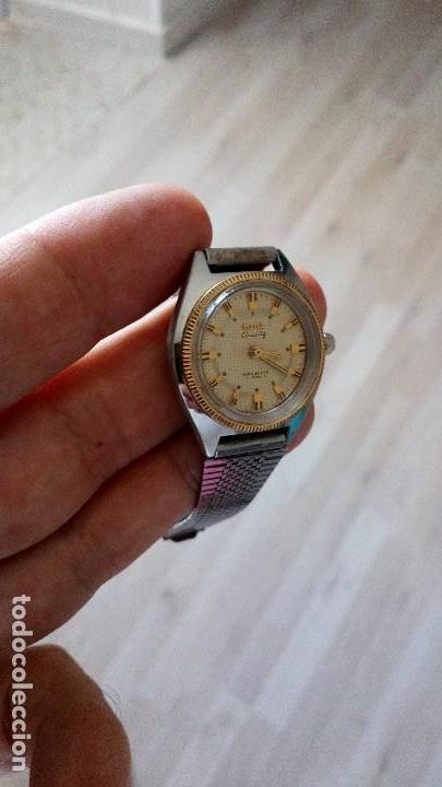 VINTAGE RELOJ HMT NUEVO. (Relojes - Pulsera Carga Manual)