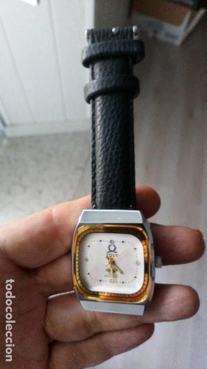 VINTAGE RELOJ SUIZO TITUS NUEVO DEPORTIVO (Relojes - Pulsera Carga Manual)