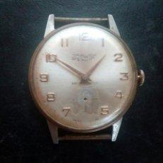Relojes de pulsera: RELOJ JOSWAR 15 RUBIS - ANTIMAGNETIC - SWISS MADE. . Lote 134978310