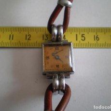 Relojes de pulsera: ANTIGUO RELOJ A CUERDA.. Lote 135311094