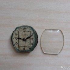 Relojes de pulsera: RELOJ SEÑORA TITAN. Lote 135571770