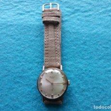 Relojes de pulsera: RELOJ MARCA HALCON. CLÁSICO DE CABALLERO.. Lote 136051870