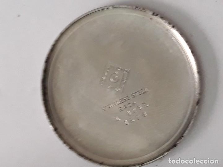 Relojes de pulsera: reloj de pulsera caballero carga manual cyma ref 866 k, 369679 ver descripcion y fotos - Foto 3 - 136201722