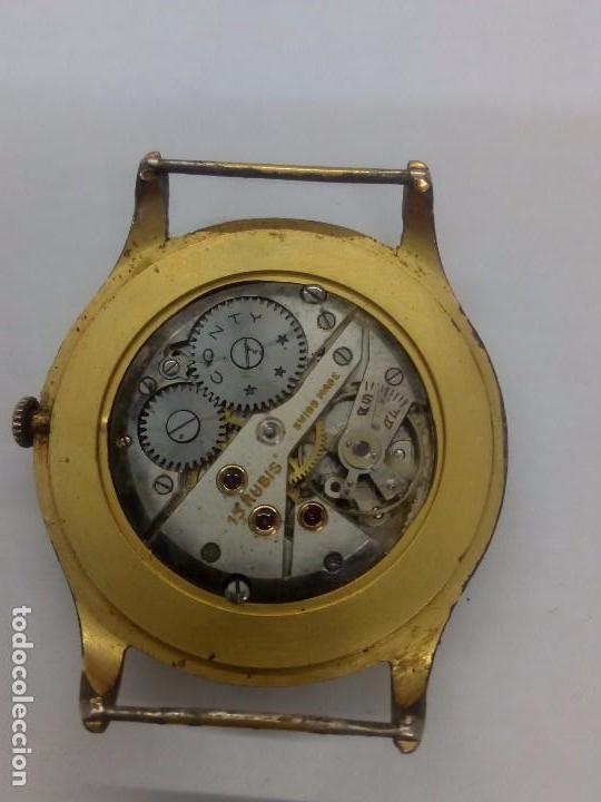 Relojes de pulsera: Reloj Conty - Foto 3 - 75618627