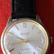 Relojes de pulsera: RELOJ DENVER. Lote 136411438