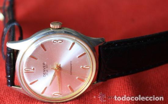 Relojes de pulsera: Reloj DENVER - Foto 2 - 136411438