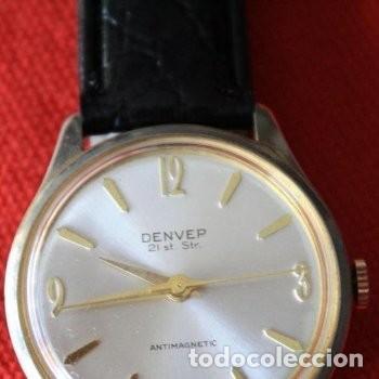 Relojes de pulsera: Reloj DENVER - Foto 4 - 136411438