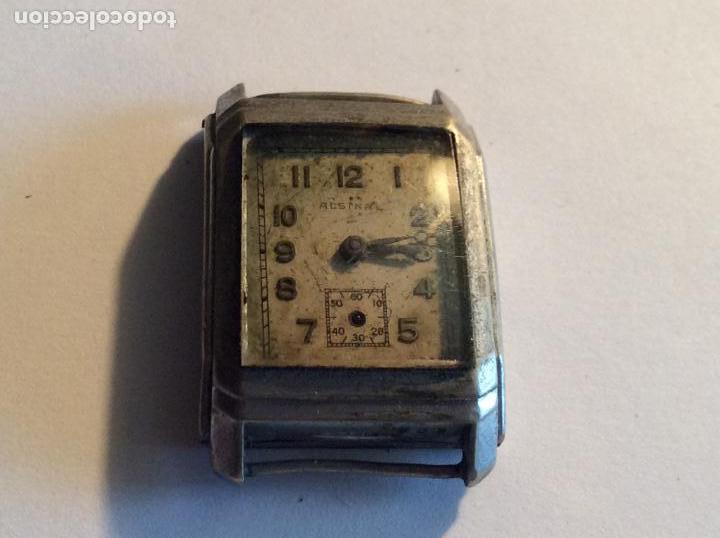 RELOJ DE PULSERA ALSINA DIAM. 26 MM (Relojes - Pulsera Carga Manual)