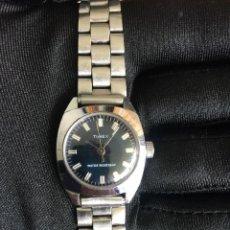 Relojes de pulsera: RELOJ TIMEX DE SEÑORA, CUERDA MANUAL, 1970S VINTAGE, PERFECTO.. Lote 136553630