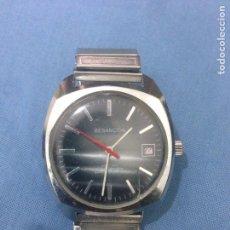 Relojes de pulsera: RELOJ BESANCON , CUERDA. Lote 136585932