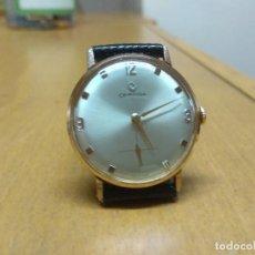 Relojes de pulsera: CERTINA 7004 - 182, MUY NUEVO, ENVÍO GRATIS. Lote 136723478