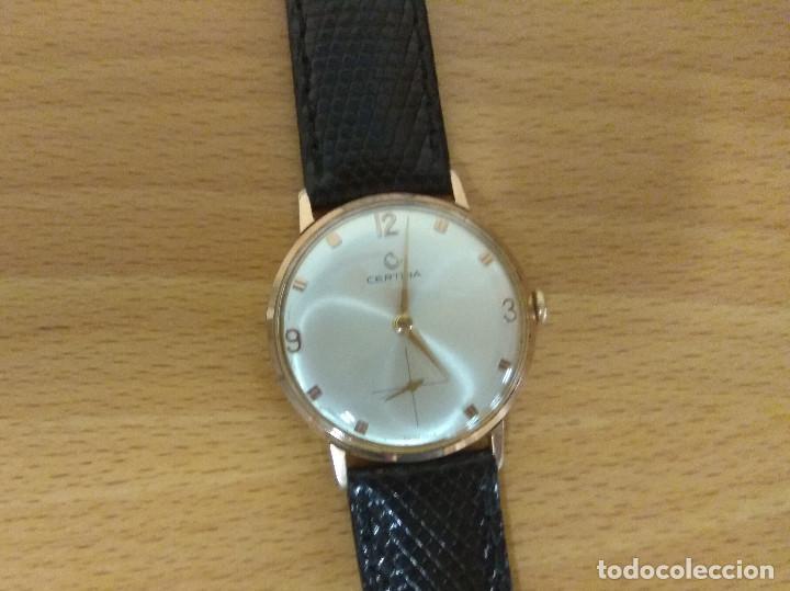 Relojes de pulsera: CERTINA 7004 - 182, MUY NUEVO, Envío gratis - Foto 5 - 136723478