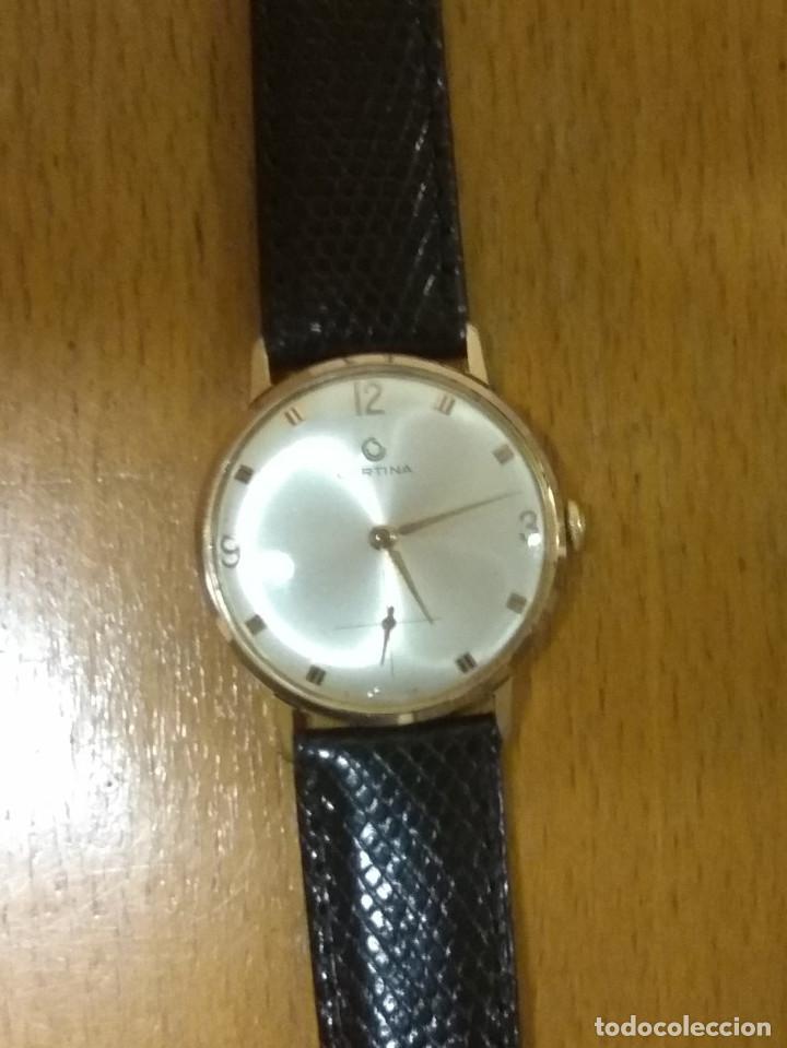 Relojes de pulsera: CERTINA 7004 - 182, MUY NUEVO, Envío gratis - Foto 8 - 136723478