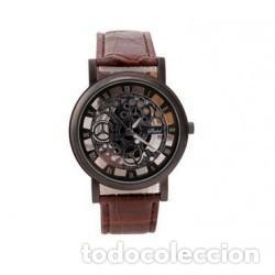 Relojes de pulsera: Reloj Hombre Maquinaria - Foto 2 - 137188734