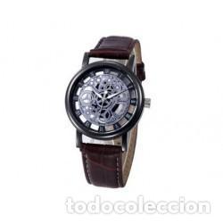 Relojes de pulsera: Reloj Hombre Maquinaria - Foto 3 - 137188734