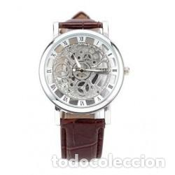 Relojes de pulsera: Reloj Hombre Maquinaria - Foto 2 - 137188818