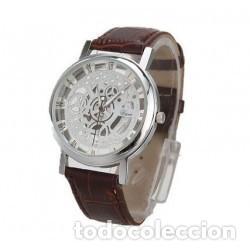 Relojes de pulsera: Reloj Hombre Maquinaria - Foto 3 - 137188818