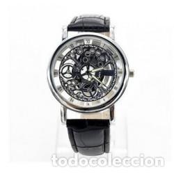 Relojes de pulsera: Reloj Hombre Maquinaria - Foto 2 - 137188982