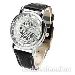 Relojes de pulsera: Reloj Hombre Maquinaria - Foto 3 - 137188982