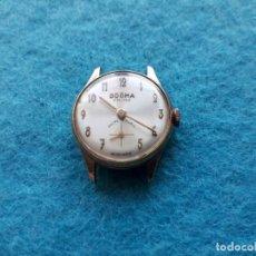 Relojes de pulsera: RELOJ MARCA DOGMA PRIMA. CLÁSICO DE DAMA. Lote 137192010