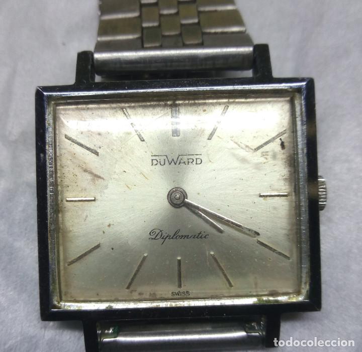 Reloj diplomatic usado - compra   venta - encuentra el mejor precio 05bb5d1af922