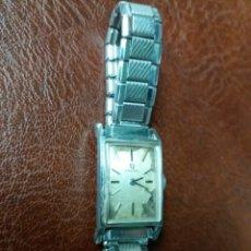 Relojes de pulsera: ANTIGUO RELOJ OMEGA, MODELO 511.163. Lote 237989455