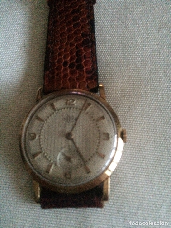 Directa De En Venta 137917952 Oro Vendido Reloj Hola kuZiPX