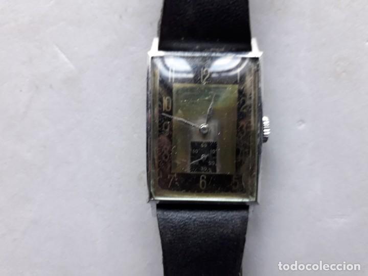 Relojes de pulsera: Lote 3 relojes mecánicos para caballero - Foto 4 - 138177318