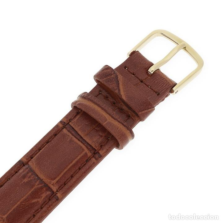 Relojes de pulsera: Cyma Vintage Manual Oro 18k Reloj para Caballero - Foto 7 - 138743574