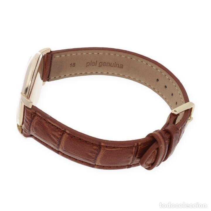 Relojes de pulsera: Cyma Vintage Manual Oro 18k Reloj para Caballero - Foto 8 - 138743574