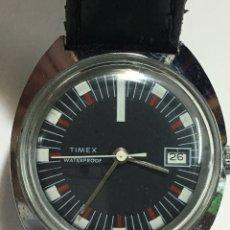 Relojes de pulsera - Reloj Timex carga manual y dial para coleccionistas vintage - 139350394