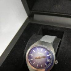 Relojes de pulsera: RELOJ DUWARD NUEVO. NOS. Lote 139417306