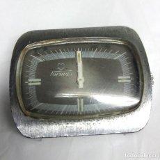 Relojes de pulsera: RELOJ TORMAS DE CARGA MANUAL - CAJA 34 MM - PARA PIEZAS O REPARAR. Lote 139447286